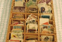 Filatelia - Stamp Collecting