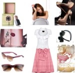 my polyvore styling