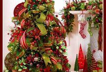 O' Christmas Tree  / by BrownPaper Packaging