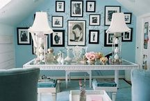 Stylish Offices  / by One Stylish Bride