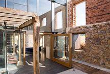 architektura - przebudowy, dobudowy