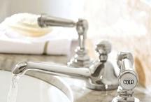Faucets  / by Leslie Acevedo