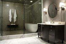 Bathrooms   / by Sarah Firth