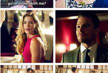 Arrow - the serie / Best tv serie in 2014