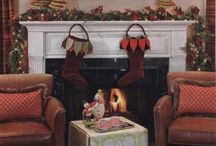 For the Holidays !! / Tips and tools for embellishing your home for the holidays!