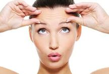 Face Cosmetic Surgery / Face lift, eyelid surgery, otoplasty (ear surgery), and rhinoplasty (nose reshaping)