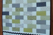 Quilt / by Kathryn Ehs