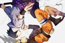 Naruto/Boruto :3