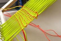 Weaving / by Emily Howard