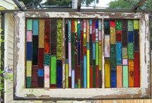 MAKE: stained glass / by Jennifer M.