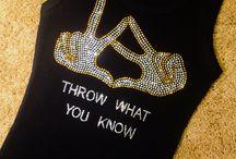 Kappa Alpha Theta / by Kristina Lang