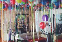 Party / Themed party ideas!