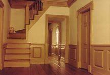 dollhouse interiors