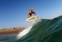Skimboarding - X-Trak / by SeaDek Marine Products