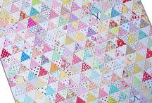 quilts / by rhonda lien