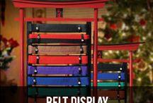 Gifts for Martial Artists / Gift guide for taekwondo, karate, judo, jiu-jitsu and MMA