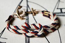 Jewelery / by Kelly Hincz-Guillemette