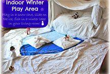 winter activity ideas