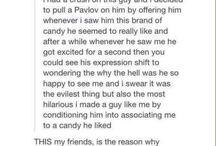 Sounds like something I'd do