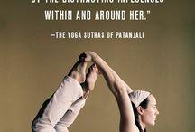 Yoga / Focus