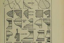 cornici per mobili