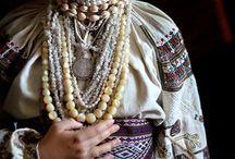Ethnic & Eclectic