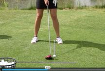 Golf Technik / Golf technic, golftechnik, learn golf, golf tipps, golf,