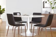 Dining / by Dania Furniture