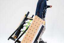 trolley idea