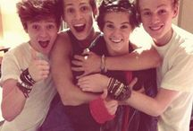The Vamps Ⓥ