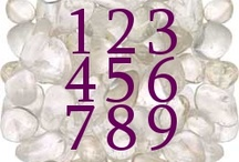 Numerology❤  / by ღ Suzie Q ღ