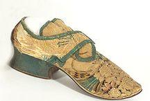 1730 fashion