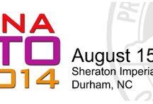 Carolina Photo Expo 2014 / The Carolina Photo Expo 2014 from Durham, North Carolina