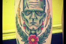 Tattootodo / by Playmobill DelTerror