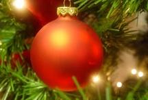 CHRISTmas & WiNtEr FuN.... / by Tulsa Hosmer Schappell