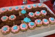 Cupcake e Brownie / Torte