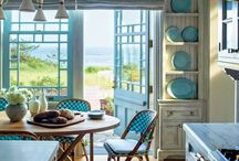 Breakfast Rooms / Dreamy rooms for breakfast!