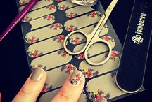 Preety Fingers / Nails