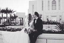 Casamentos no Templo Sud