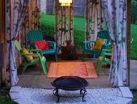 Backyard ideas / by Erica Bender