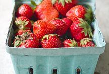 Strawberry, strawberry, strawberry!!