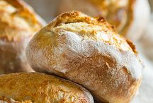 alles rund um's Brot