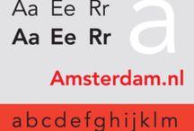Typography / by Alice Joe