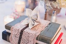 Books for wedding
