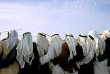 Eve Arnold: United Arab Emirates photos