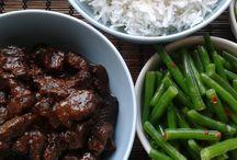 Blog Recepten / Hier vind je alle recepten die vanuit mijn blog afkomstig zijn