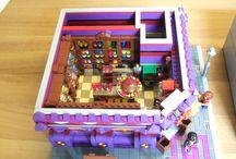 LEGO Candy Shop