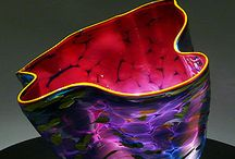 Art Inspiration - Dale Chihuly