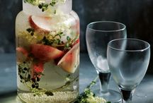 Cocktail Recipes / Cocktail recipes. For more ideas visit www.beforeverhealthier.com!