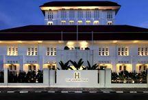 Hermitage Hotel Jakarta / Refrences
